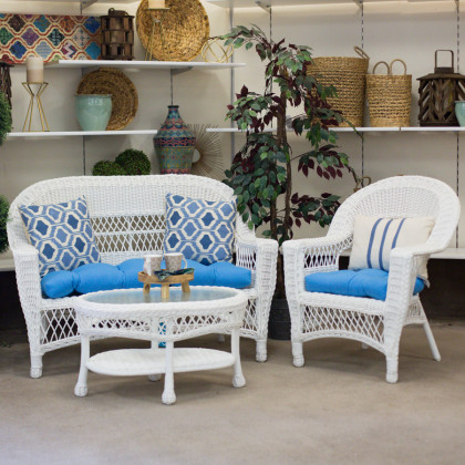 Erwin Sons Aruba Collection White
