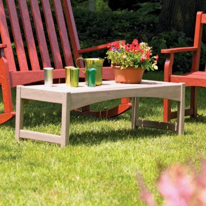 Breezesta Recycled Poly Furniture Carolina Pottery - Poly furniture