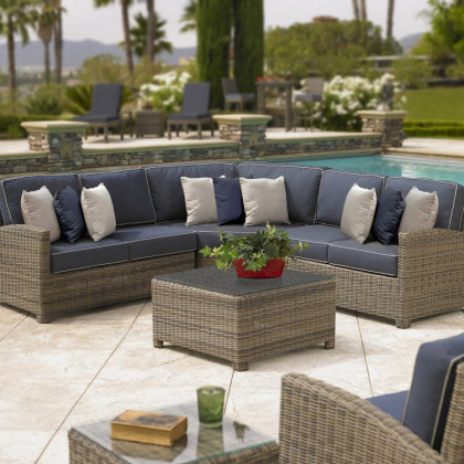 Outdoor Furniture  Wicker Furniture  Patio Furniture  Carolina