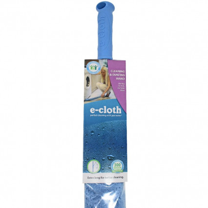 e-cloth Cleaning & Dusting Wand