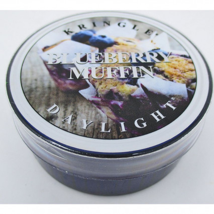 Blueberry Muffin 1.5oz Daylight Candle