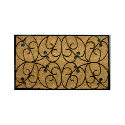 "Apples Doormat - 30"" x 48"""