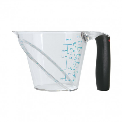 OXO Softworks 2 Cup Angled Measuring Cup