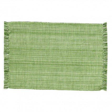 Casual Classics Placemat - Celery