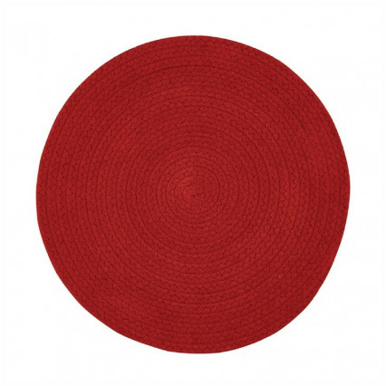 Essex Placemat - Red