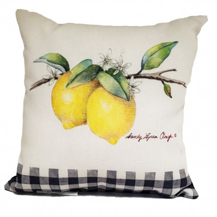 Fruit Indoor Pillow