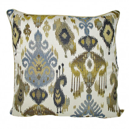 Grand Pavilion Accent Throw Pillow