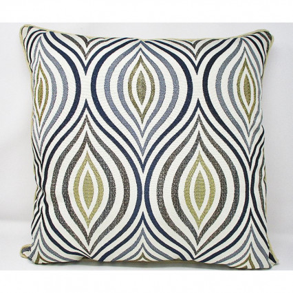 Jupiter Accent Throw Pillow