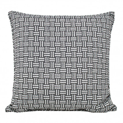 Breezeway Onyz Indoor Outdoor Accent Throw Pillow