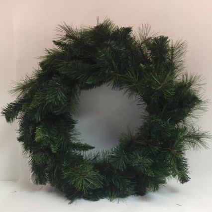 "Regency International MTX43292 30"" Belgium Mix Wreath"