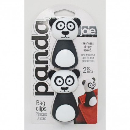 Panda Bag Clips by Joie
