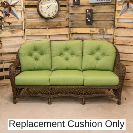 Replacement Cushion - St. John 3-Seater Sofa by Erwin & Sons