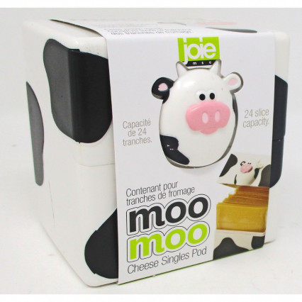 Moo Moo Cow Cheese Singles Pod by Joie