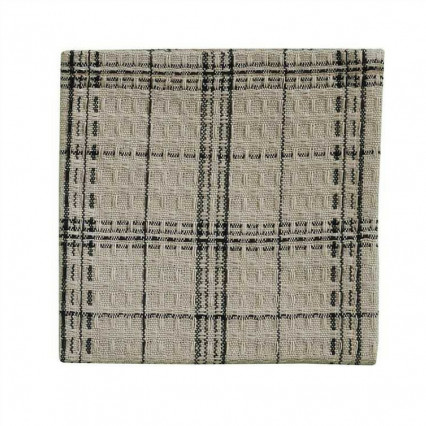 Fieldstone Plaid Dishcloth