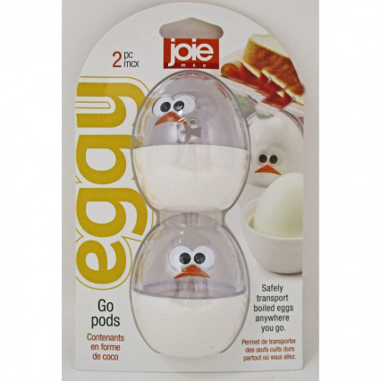 Eggy Egg Go Pods by Joie