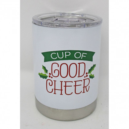 Cantini Travel Mug - Cup of Good Cheer