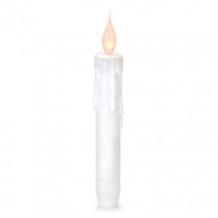 "6.5"" Battery Operated Candle"