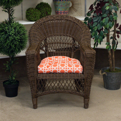 Aruba Cedar Chair by Erwin & Sons