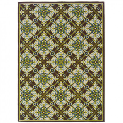 Caspian 1005D Outdoor Rug