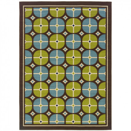 Caspian 1447X Outdoor Rug