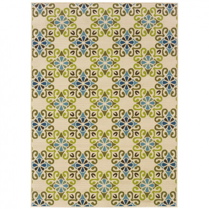Caspian 3331W Outdoor Rug