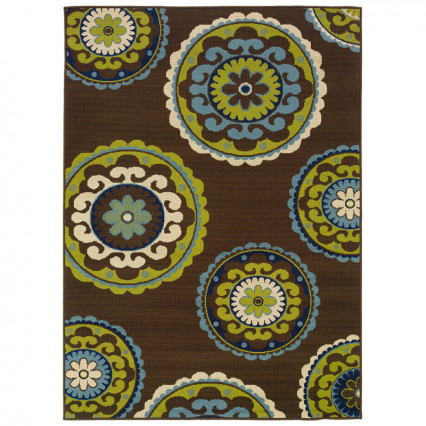 Caspian 859D Outdoor Rug