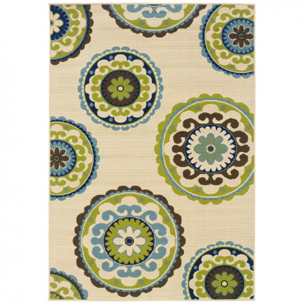 Caspian 859J Outdoor Rug