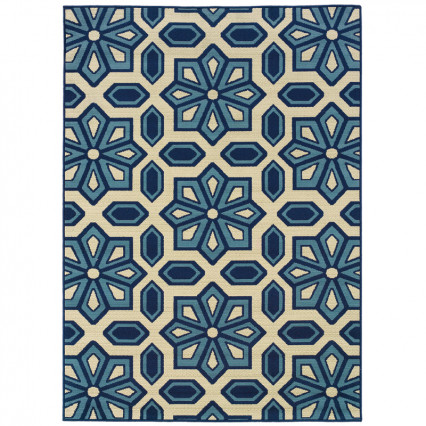 Caspian 969W Outdoor Rug
