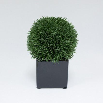 Mini Ball Topiary - Grass
