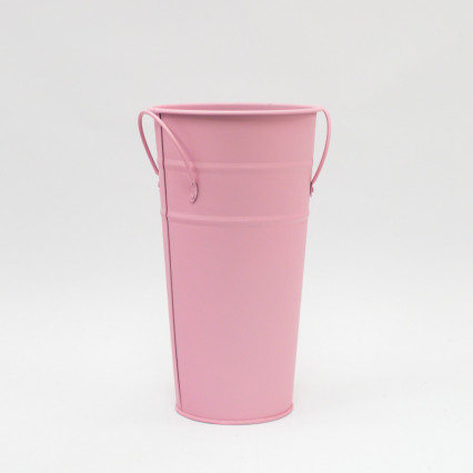 French Bucket - Tall Pink