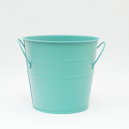 French Bucket - Large Blue