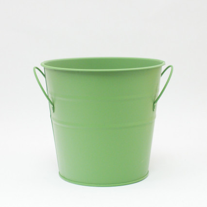 French Bucket - Large Green