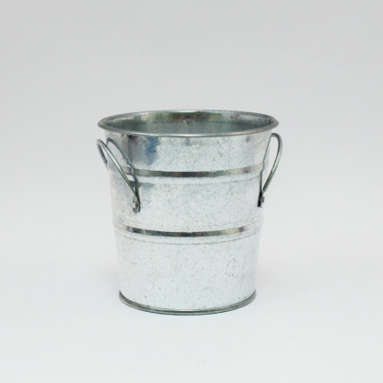 French Bucket - Small Tin