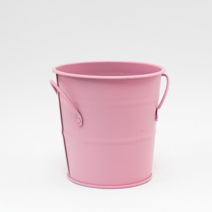 French Bucket - Small Pink