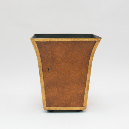 Metal Planter - Copper
