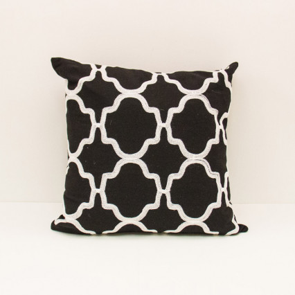 Hartland Pillow - Black