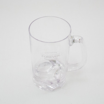 Polycarbonate 18 oz. Beer Mug