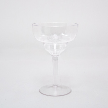 Polycarbonate 14 oz. Margarita Glass