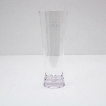 Polycarbonate 24 oz. Pilsner Glass