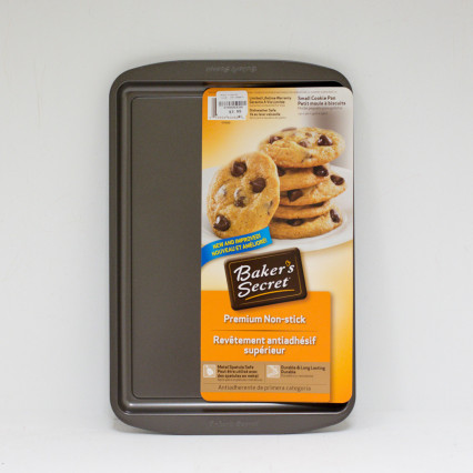 Small Cookie Pan