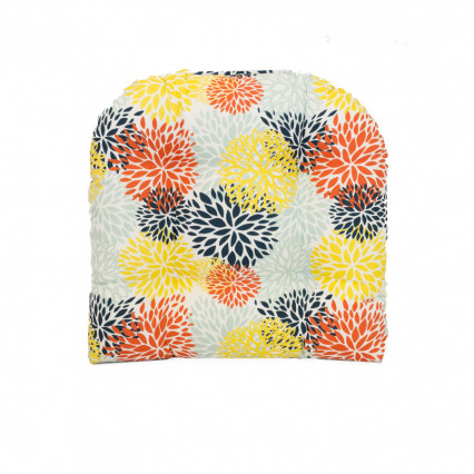 Chair Cushion - Blooms Perla