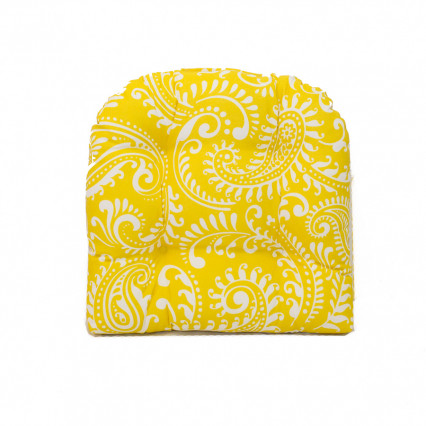 Chair Cushion - Walker Pineapple