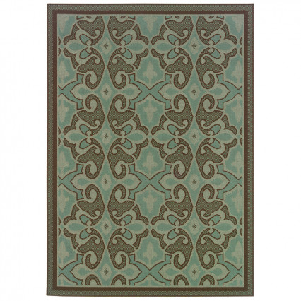 Montego 2335L Outdoor Rug