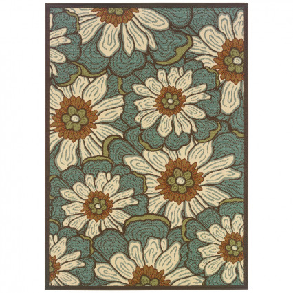 Montego 3444M Outdoor Rug