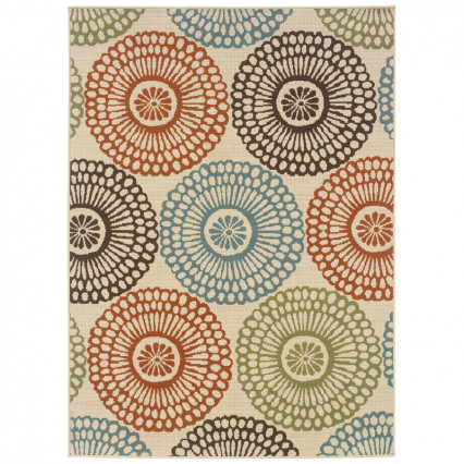 Montego 697J Outdoor Rug