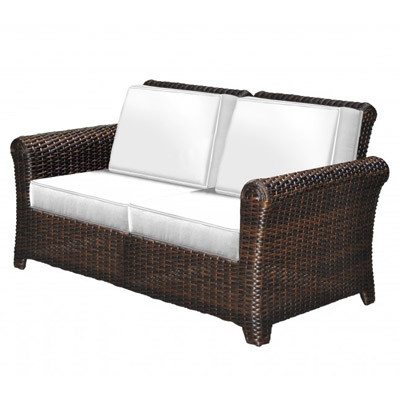 NorthCape Tisdale Outdoor All Weather Loveseat
