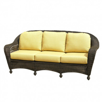 Charleston 3-Seater Sofa by NorthCape