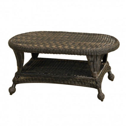 Charleston Coffee Table by NorthCape