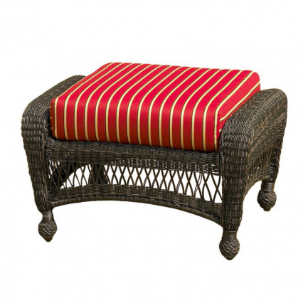 Charleston Ottoman by NorthCape
