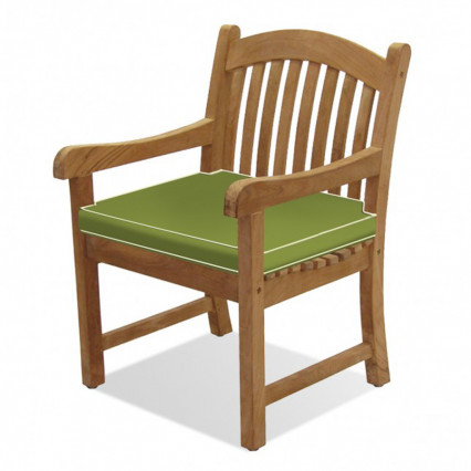 Solano Teak Dining Chair
